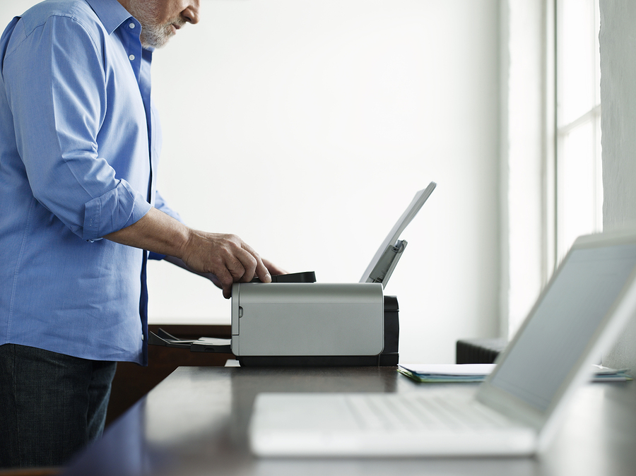 A Quick Look at the Best Wireless Printers