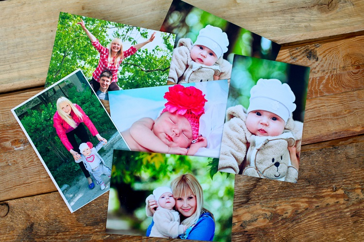 11 Tips for Creative Photography Prints