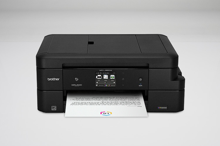 What's the Best Printer for Home and Home Office Use?