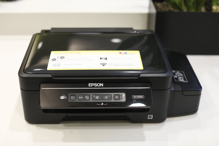 Is the Epson® EcoTank® Really Worth the Money?