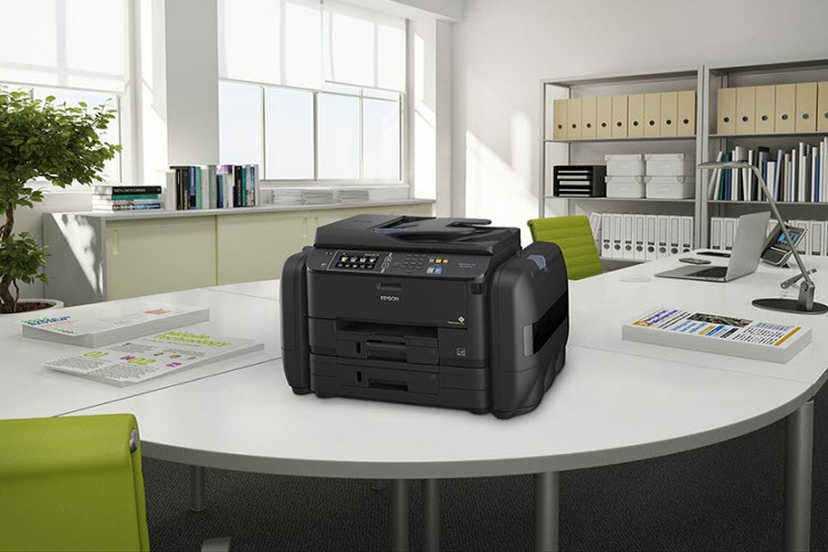 Is the Epson EcoTank Really Worth the Money?