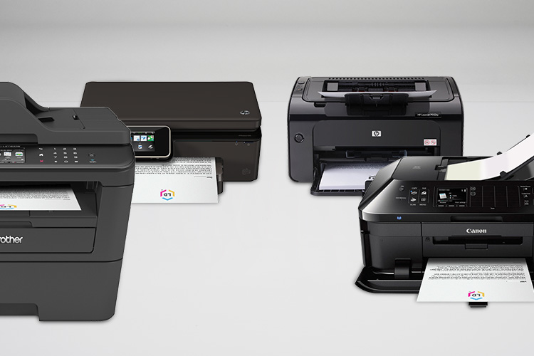 Printer Types: What are your Options?