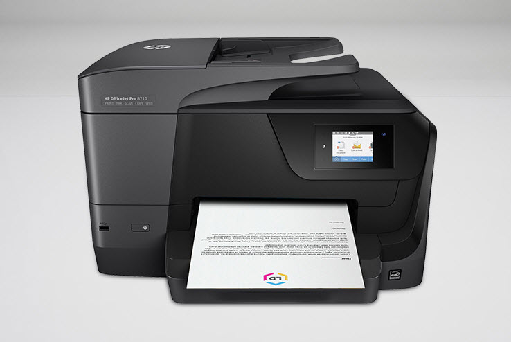 How to Install / Replace Cartridges in Your HP® Officejet