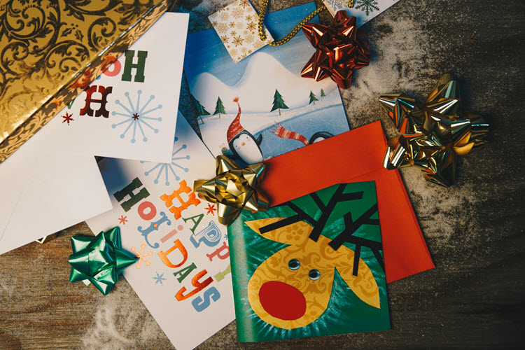 How to Print Holiday Cards