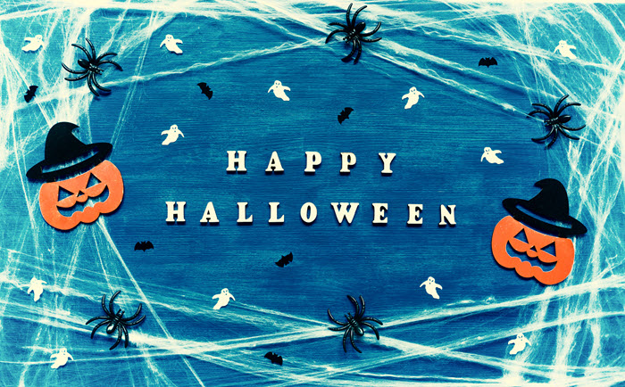 DIY Halloween Crafts and Printables