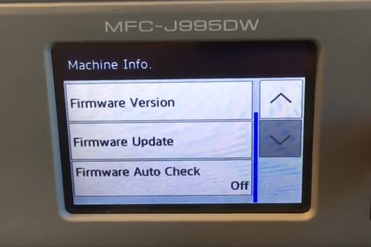What are Printer Firmware Updates and How Do You Deal with Them?