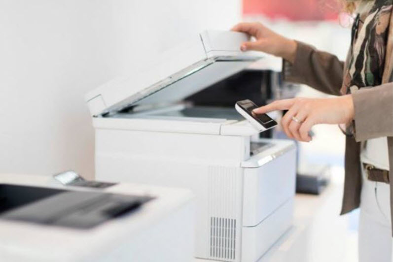 When should I buy a new printer?