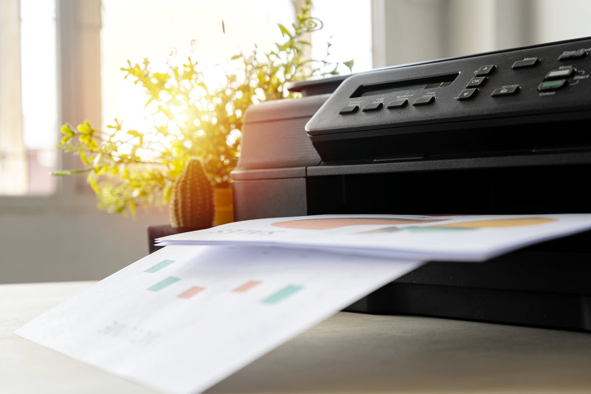 Which Laser Printer is Right for My Home Office?