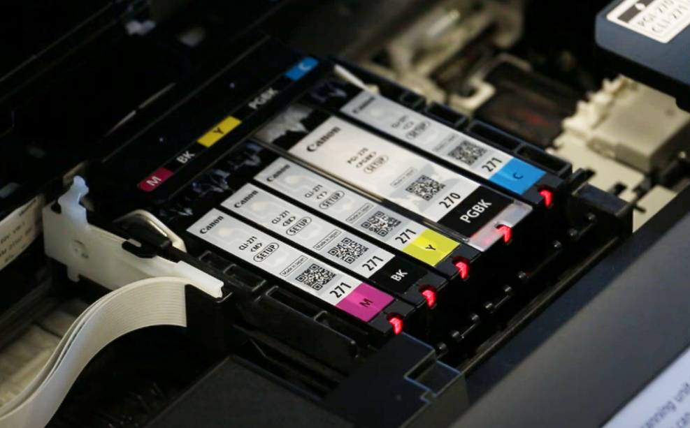 The Ultimate Guide to Canon Ink Cartridges