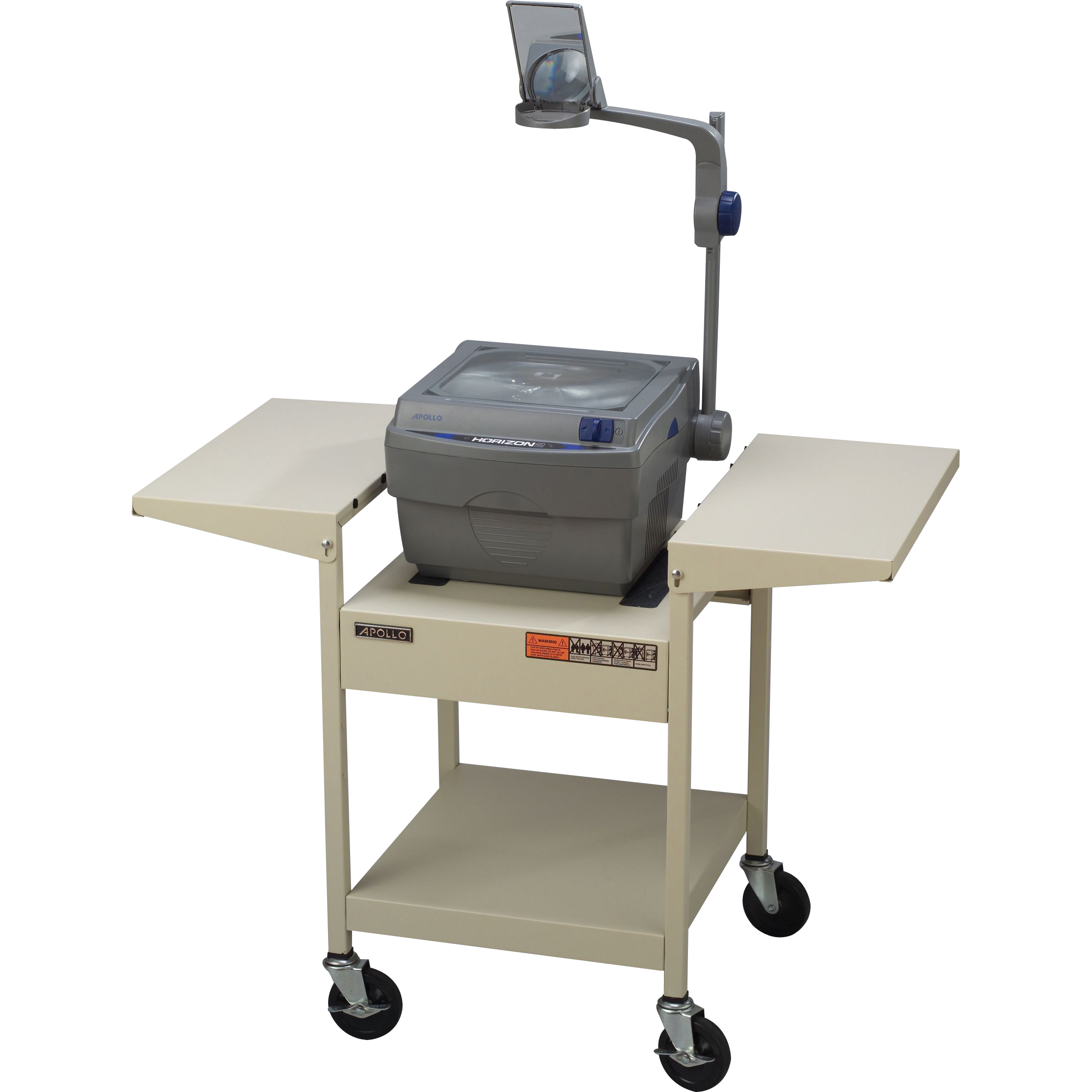 Horizon 2 overhead projector ld products for Overhead project